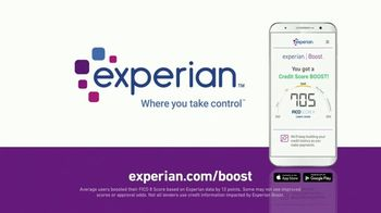 Experian Boost TV Spot, 'Chad' - Thumbnail 8