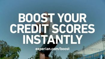 Experian Boost TV Spot, 'Chad' - Thumbnail 5