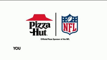Pizza Hut $7.99 Large 3-Topping Pickup Deal TV Spot, 'Hut Hut Win With Todd Gurley' - Thumbnail 10
