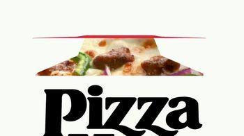 Pizza Hut TV Spot, 'Hut Hut Win: Scan Our Box' - Thumbnail 2