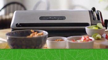 FoodSaver TV Spot, 'Complete System'