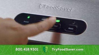 FoodSaver TV Spot, 'Complete System' - Thumbnail 3