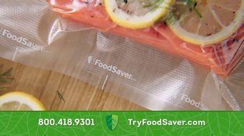 FoodSaver TV Spot, 'Complete System' - Thumbnail 4