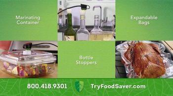 FoodSaver TV Spot, 'Complete System' - Thumbnail 5