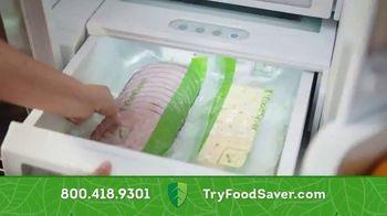 FoodSaver TV Spot, 'Complete System' - Thumbnail 6