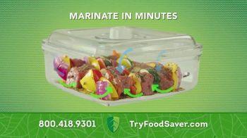 FoodSaver TV Spot, 'Complete System' - Thumbnail 8