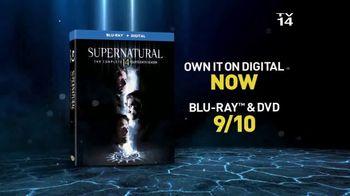 Supernatural: Season 14 Home Entertainment TV Spot - Thumbnail 10
