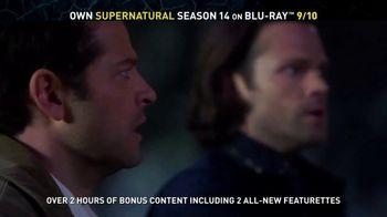 Supernatural: Season 14 Home Entertainment TV Spot - Thumbnail 5