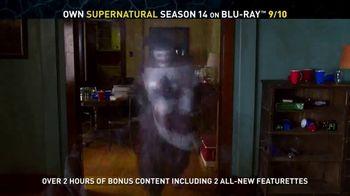 Supernatural: Season 14 Home Entertainment TV Spot - Thumbnail 7