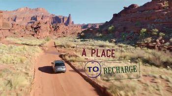 2019 Honda Passport Elite TV Spot, 'Destination: Adventure' Song by Wolfmother [T1] - Thumbnail 4