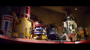 Disneyland TV Spot, 'Disney Junior: Star Wars: Galaxy's Edge' - Thumbnail 4