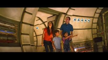 Disneyland TV Spot, 'Disney Junior: Star Wars: Galaxy's Edge' - Thumbnail 8