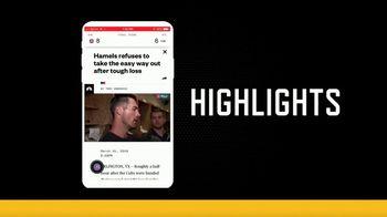 NBC Sports MyTeams App TV Spot, 'Cubs Fans' - Thumbnail 2
