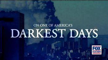 FOX Nation TV Spot, 'Runway of Hope: A 9/11 Story'