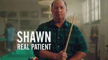 Dupixent TV Spot, 'Roll Up Your Sleeves'