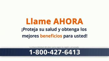 MedicareAdvantage.com TV Spot, 'Los beneficios que se merece' [Spanish] - Thumbnail 4