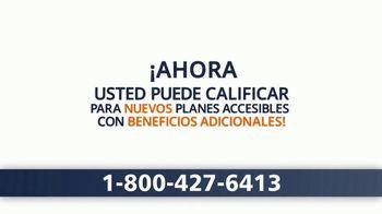 MedicareAdvantage.com TV Spot, 'Los beneficios que se merece' [Spanish] - Thumbnail 5