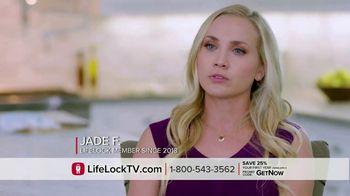 LifeLock TV Spot, 'Celeb 25 HB CTA 1' - Thumbnail 7