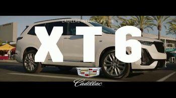 Cadillac XT6 TV Spot, 'Crew' Featuring Joel Klatt, Gus Johnson [T1] - Thumbnail 1