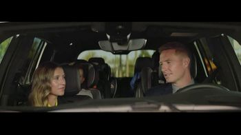 Cadillac XT6 TV Spot, 'Crew' Featuring Joel Klatt, Gus Johnson [T1]