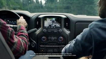 2020 Chevrolet Silverado TV Spot, 'Behind Us' [T1]