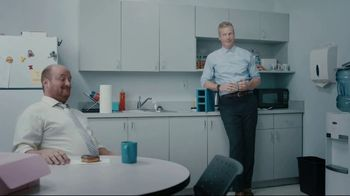 Lowe's TV Spot, 'Shelf Town' Featuring Chris Simms and Rodney Harrison