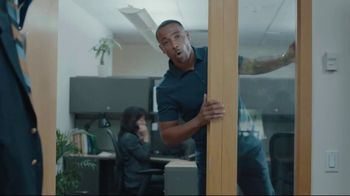 Lowe's TV Spot, 'Shelf Town' Featuring Chris Simms and Rodney Harrison - Thumbnail 2