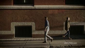 UNTUCKit Labor Day Sale TV Spot, 'The Brand Story' - Thumbnail 4