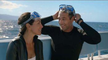 Princess Cruises TV Spot, 'Dive In: L.A. to Hawaii'