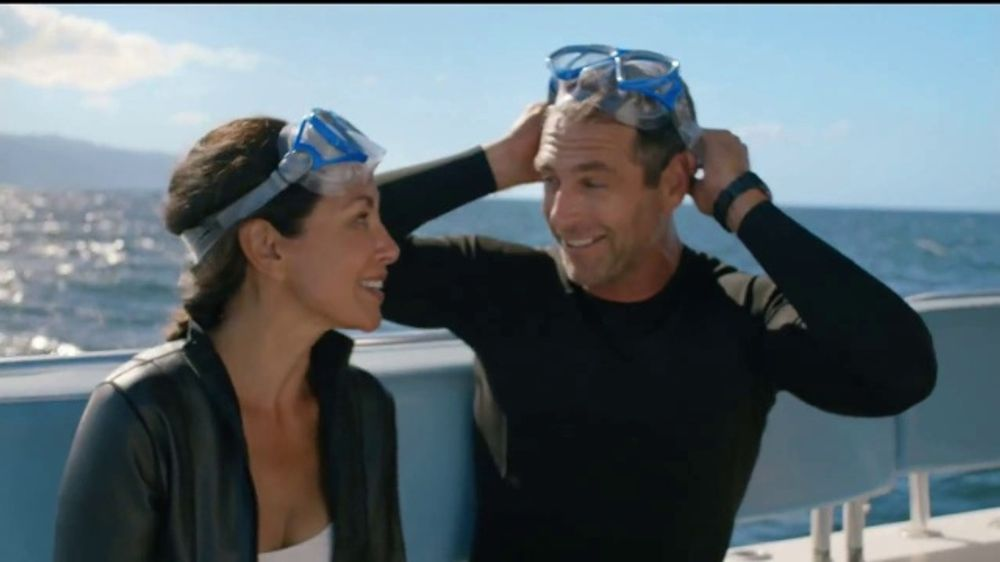 Princess Cruises TV Commercial, 'Dive In: L.A. to Hawaii'