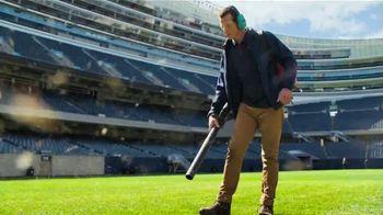Lowe's TV Spot, 'All Season Long: Craftsman Gas Blower' - 8 commercial airings