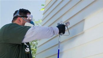 Lowe's TV Spot, 'All Season Long: Craftsman Gas Blower' - Thumbnail 2