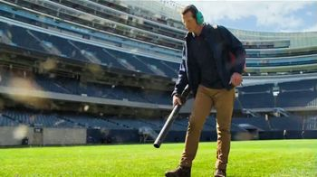 Lowe's TV Spot, 'All Season Long: Craftsman Gas Blower' - 4 commercial airings