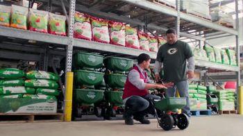 Lowe's TV Spot, 'All Season Long: Craftsman Gas Blower' - Thumbnail 6