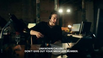 U.S. Department of Health and Human Services TV Spot, 'Medicare: Unknown Caller' - Thumbnail 5
