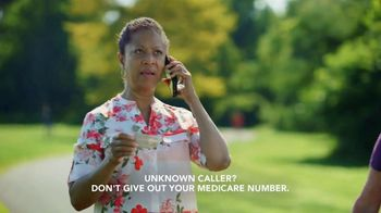 U.S. Department of Health and Human Services TV Spot, 'Medicare: Unknown Caller' - Thumbnail 7