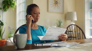 U.S. Department of Health and Human Services TV Spot, 'Medicare: Unknown Caller' - Thumbnail 9