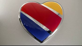 Southwest Airlines TV Spot, 'A People Company'