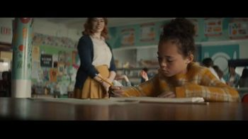 Staples Classroom Rewards TV Spot, 'Back To School: Art Fair'