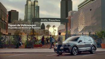 2019 Volkswagen Tiguan TV Spot, 'Jardín comunitario' [Spanish] [T1] - Thumbnail 8