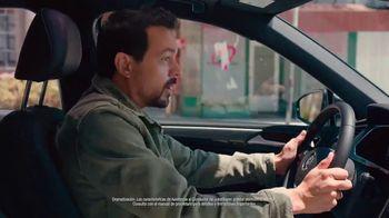 2019 Volkswagen Tiguan TV Spot, 'Jardín comunitario' [Spanish] [T1] - Thumbnail 5