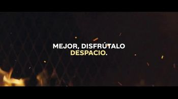 Subway Pit-Smoked Brisket TV Spot, 'Tómate tu tiempo para saborearlo' [Spanish]