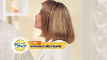 International Delight Pumpkin Pie Spice Creamer TV Spot, 'Creamer Case' - Thumbnail 4