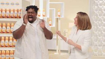 International Delight Pumpkin Pie Spice Creamer TV Spot, 'Creamer Case' - Thumbnail 7