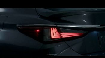 Lexus ES TV Spot, 'Why Bother' [T1]