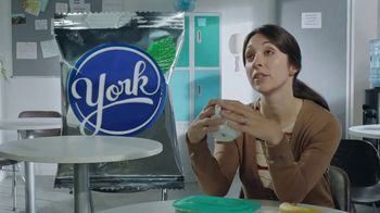YORK Peppermint Pattie TV Spot, 'Tammy: York Mode'