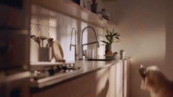 Delta Faucet Voice IQ Technology TV Spot, 'Command Your Kitchen' - Thumbnail 1