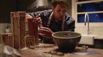 Delta Faucet Voice IQ Technology TV Spot, 'Command Your Kitchen' - Thumbnail 4