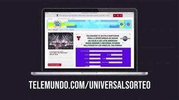 Telemundo TV Spot, 'Telemundo: Sorteo: 2019 Latin American Music Awards' [Spanish] - Thumbnail 6