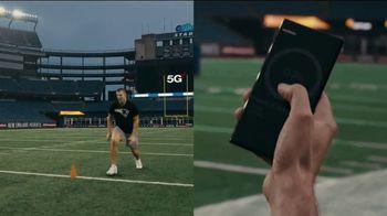 Verizon TV Spot, 'Can Rob Gronkowski Beat Verizon 5G?' Featuring Rob Gronkowski - Thumbnail 5